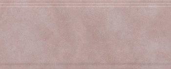 Бордюр Марсо розовый обрезной-5217