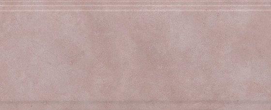 Бордюр Марсо розовый обрезной - главное фото