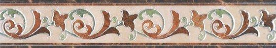 Бордюр Мраморный дворец лаппатированный - главное фото