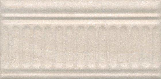 Бордюр Олимпия беж структурированный - главное фото