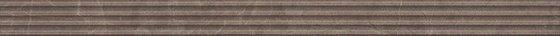 Бордюр Орсэ коричневый структура - главное фото