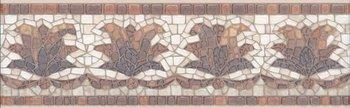 Бордюр Пантеон лаппатированный-5528