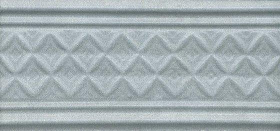 Бордюр Пикарди структура голубой - главное фото