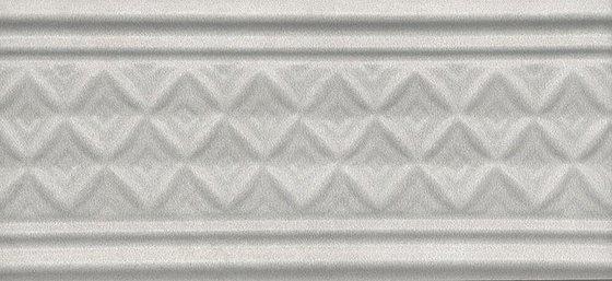 Бордюр Пикарди структура серый - главное фото