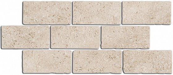 Бордюр Роверелла беж мозаичный - главное фото