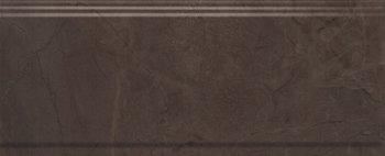 Бордюр Версаль коричневый обрезной-5438