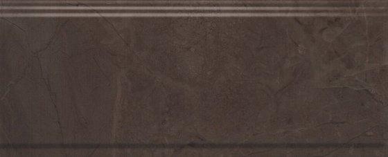 Бордюр Версаль коричневый обрезной - главное фото