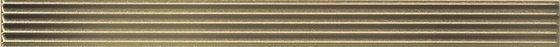 Бордюр Зимний сад структура металл - главное фото