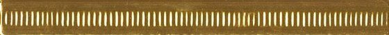 Бордюр золото - главное фото