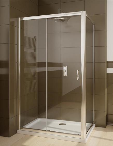 Душевая дверь Premium Plus DWJ 150*190  - главное фото