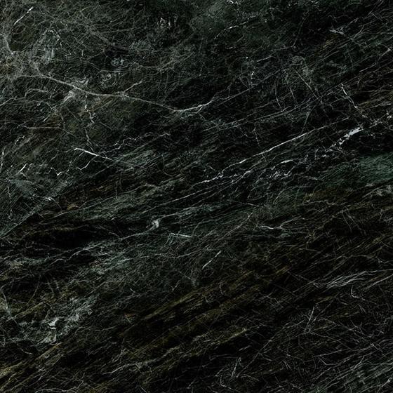 Караташ черно-зеленый полированный - главное фото