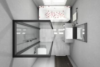 Дизайн-проект «Модерн»-21464