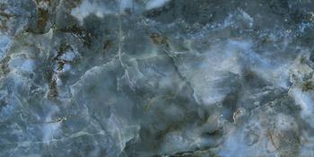 Ониче синий лаппатированный-17743
