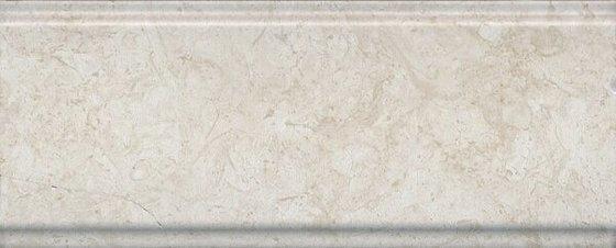 Бордюр Веласка беж светлый обрезной - главное фото