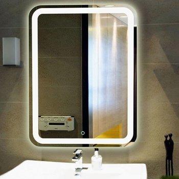 Зеркало Lucia Led 550*800 Calypso-11419