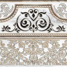 Арина декор белый