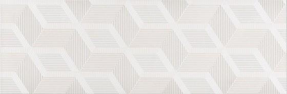 Декор Морандо белый обрезной - главное фото