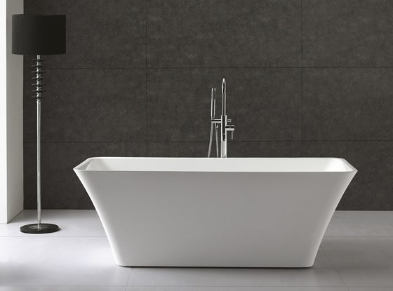 8C-020-170 Ванна VIGO 170 1700×750×600 отдельностоящая - главное фото