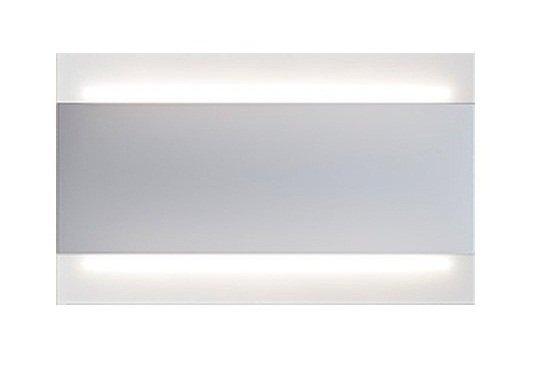 Зеркало с интегрированным светильником  Л10 Бергамо - главное фото