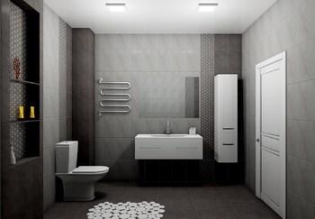 Дизайн-проект «Строгая симметрия»-17339