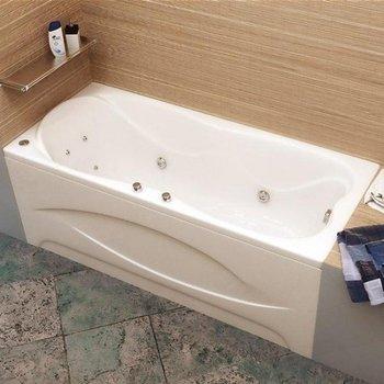 Акриловая ванна Triton Эмма 170-10405