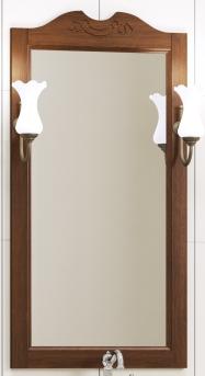 Мебель для ванной Клио 50 Орех антикварный Opadiris-13205