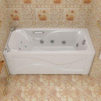 Акриловая ванна Triton Катрин -10321