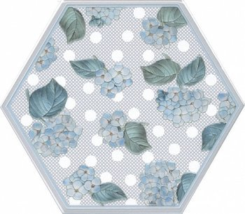 Декор Аньет-5124