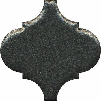 Декор Арабески котто металл-4259