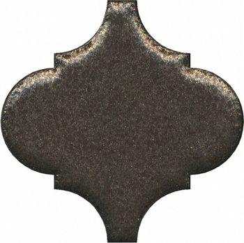 Декор Арабески котто металл-4260