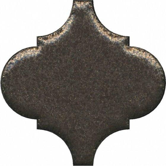 Декор Арабески котто металл - главное фото