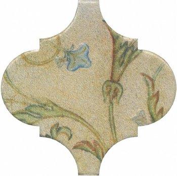 Декор Арабески котто орнамент-4262