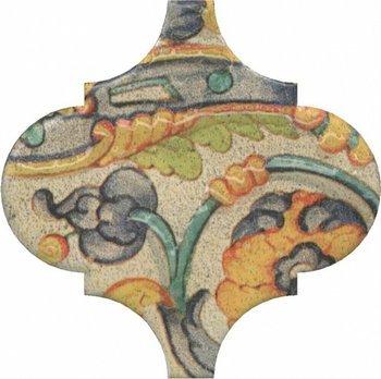 Декор Арабески котто орнамент-4265