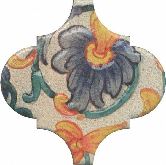 Декор Арабески котто орнамент - главное фото