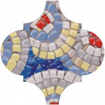 Декор Арабески Майолика Гауди-4575