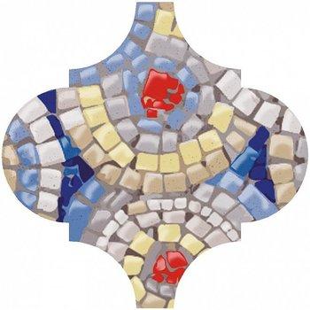 Декор Арабески Майолика Гауди-4576
