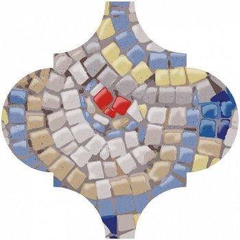 Декор Арабески Майолика Гауди-4578