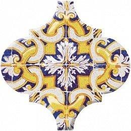 Декор Арабески Майолика орнамент