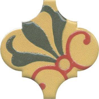 Декор Арабески Майолика орнамент-4569
