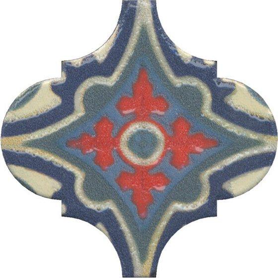Декор Арабески Майолика орнамент - главное фото