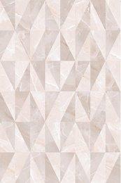 Декор Баккара мозаичный