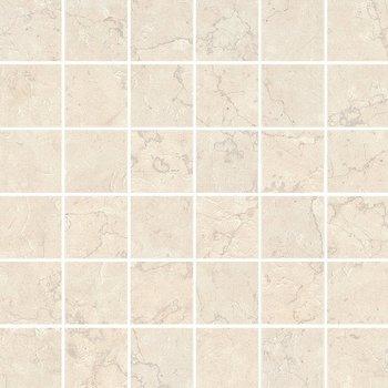 Декор Белгравия беж мозаичный-7214