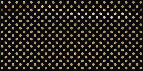 Декор Этуаль чёрный - главное фото