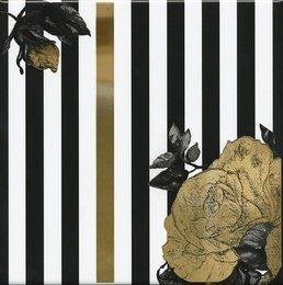 Декор Этуаль Цветок, 15*15