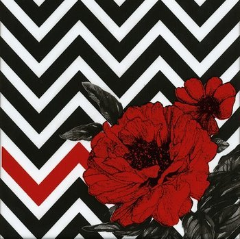 Декор Этуаль Цветок-5029