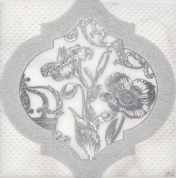 Декор Фрагонар белый-5620