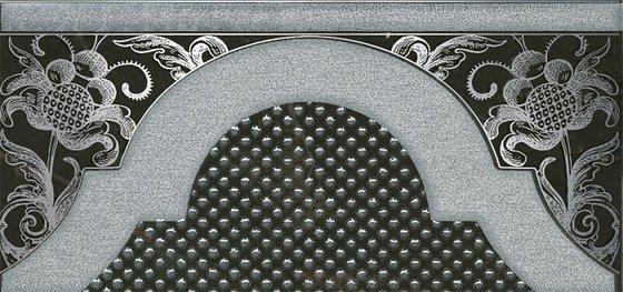 Декор Фрагонар чёрный - главное фото
