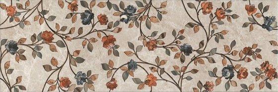 Декор Гран-Виа цветы обрезной - главное фото