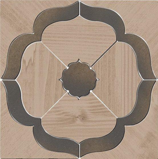 Декор Гранд Вуд наборный - главное фото