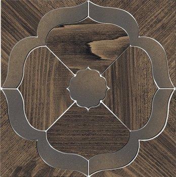 Декор Гранд Вуд наборный-5672